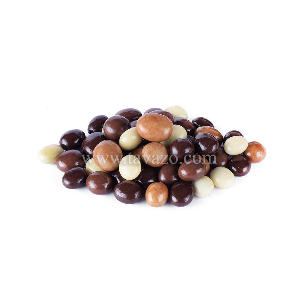 Chocolate Espresso Beans - Tavazo Corporation