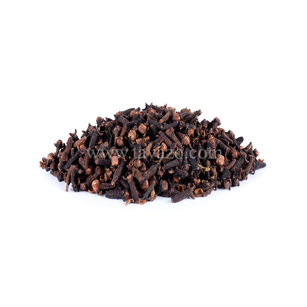 Cloves, high in antioxidants, can kill off bacteria and may help fight cancer.