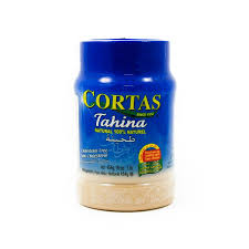 Cortas tahina all natural