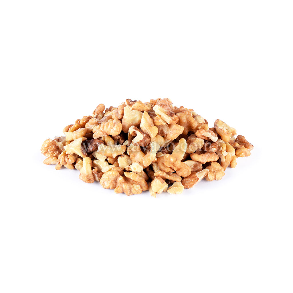 Walnuts (Crumbs) - Tavazo Corporation