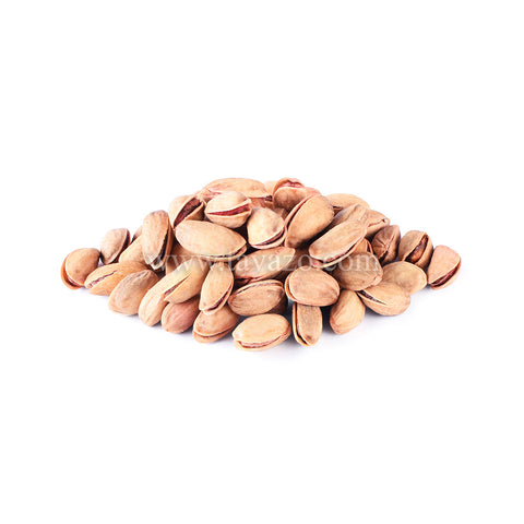 Pistachios Damghan (Roasted Salted) - Tavazo Corporation