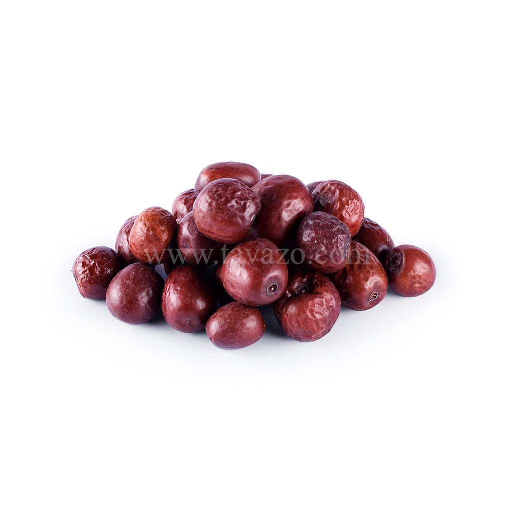 Jujube (Iranian) - Tavazo Corporation