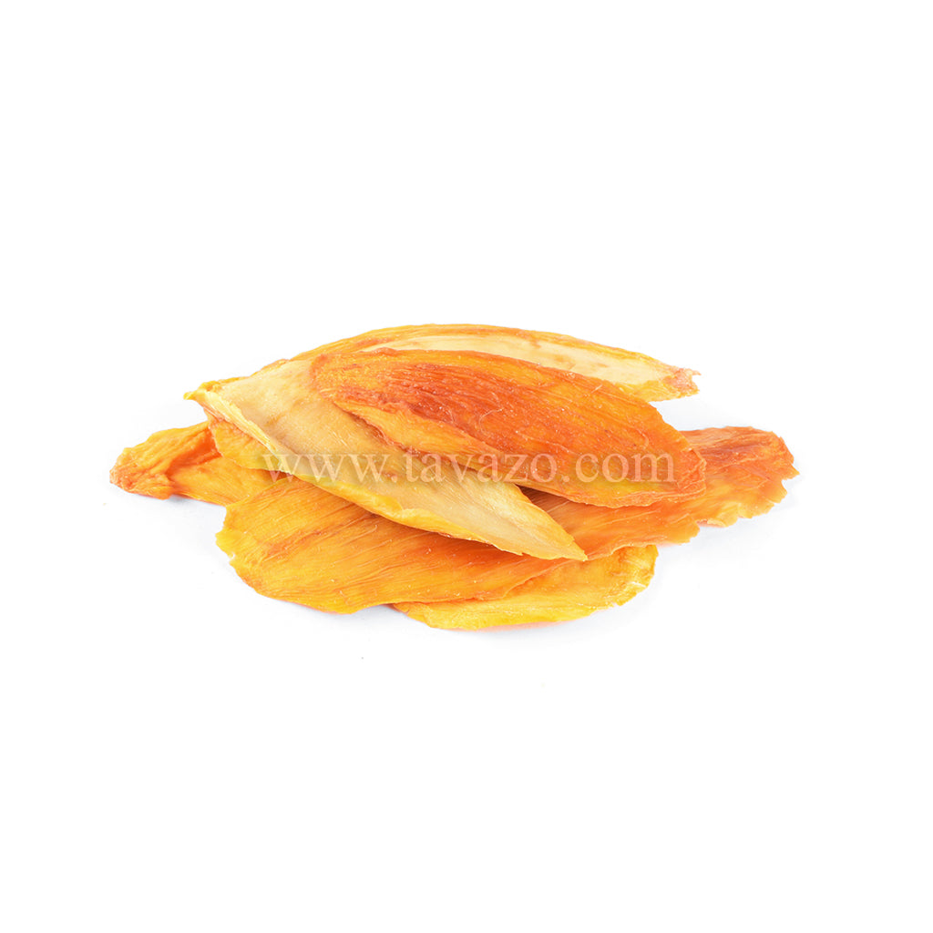 Dried mangoes from Iran. These mangoes are natural and organic with no preservatives or sugar. Delicious healthy snack.
