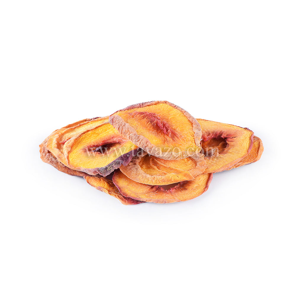 Natural Dried Peaches - Tavazo Corporation