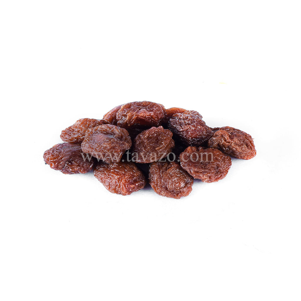 Dried Prune آلو