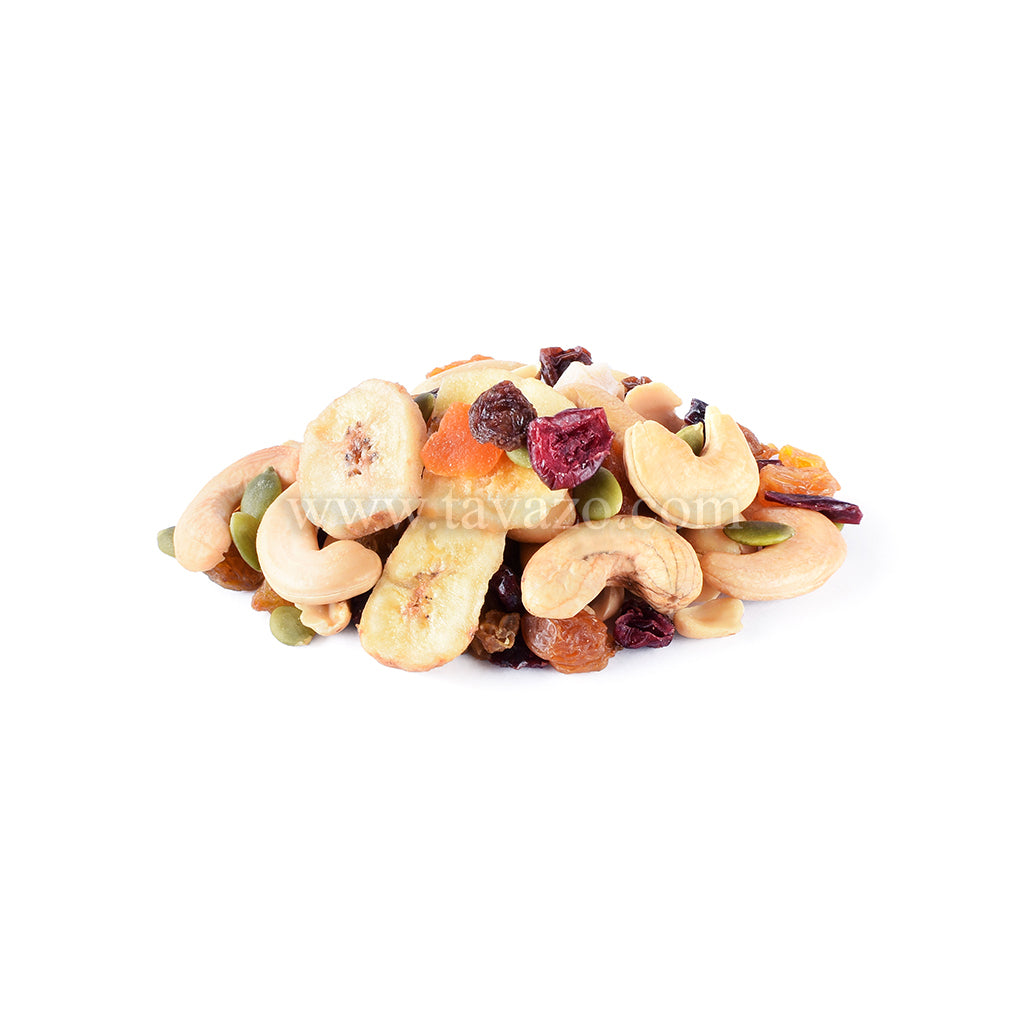 Fancy Mixed Nuts - Tavazo Corporation