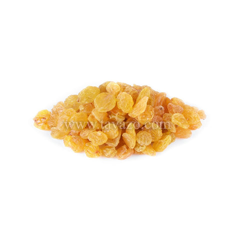 Raisin (Golden) - Tavazo Corporation