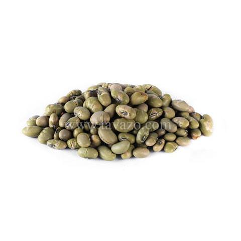 Roasted Edamame (Soybean) - Tavazo Corporation
