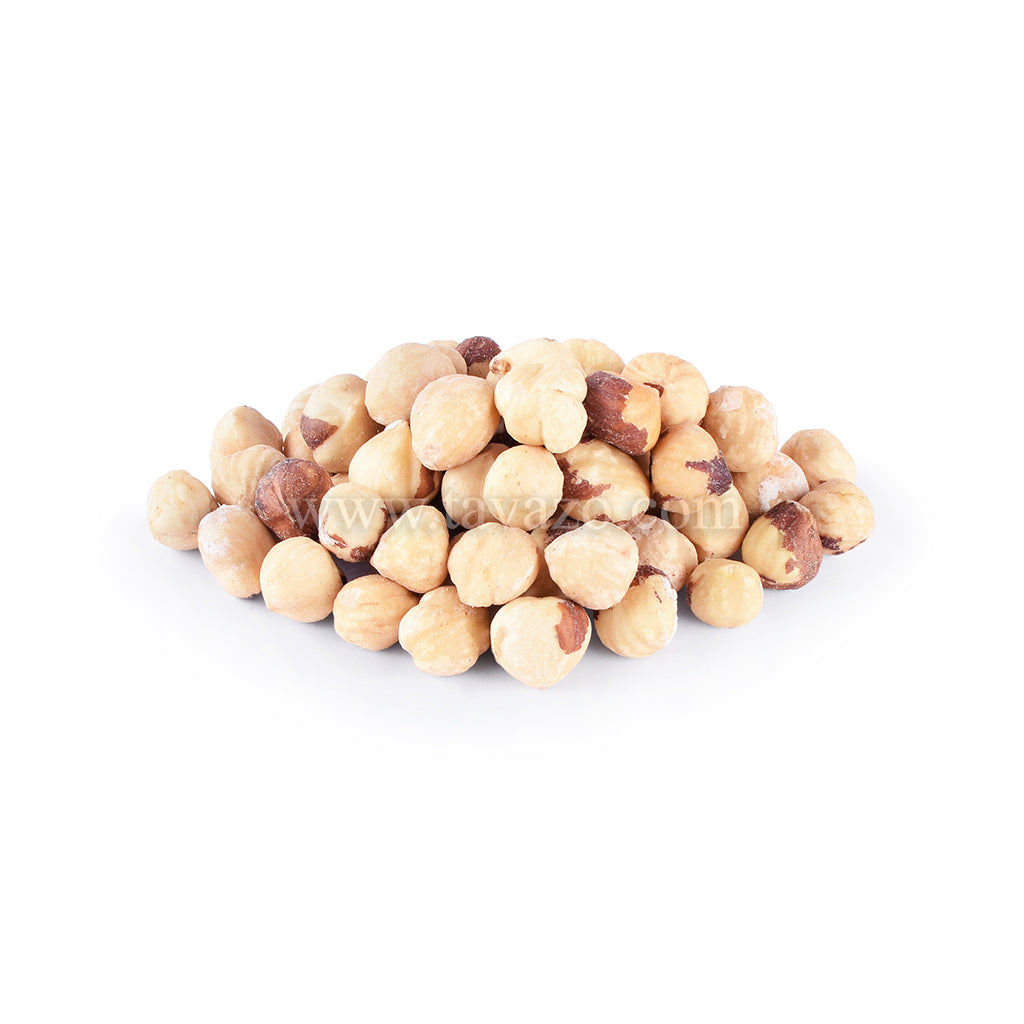 Hazelnuts (Roasted Salted)