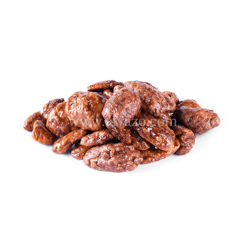 Pecans (Honey Coated) - Tavazo Corporation