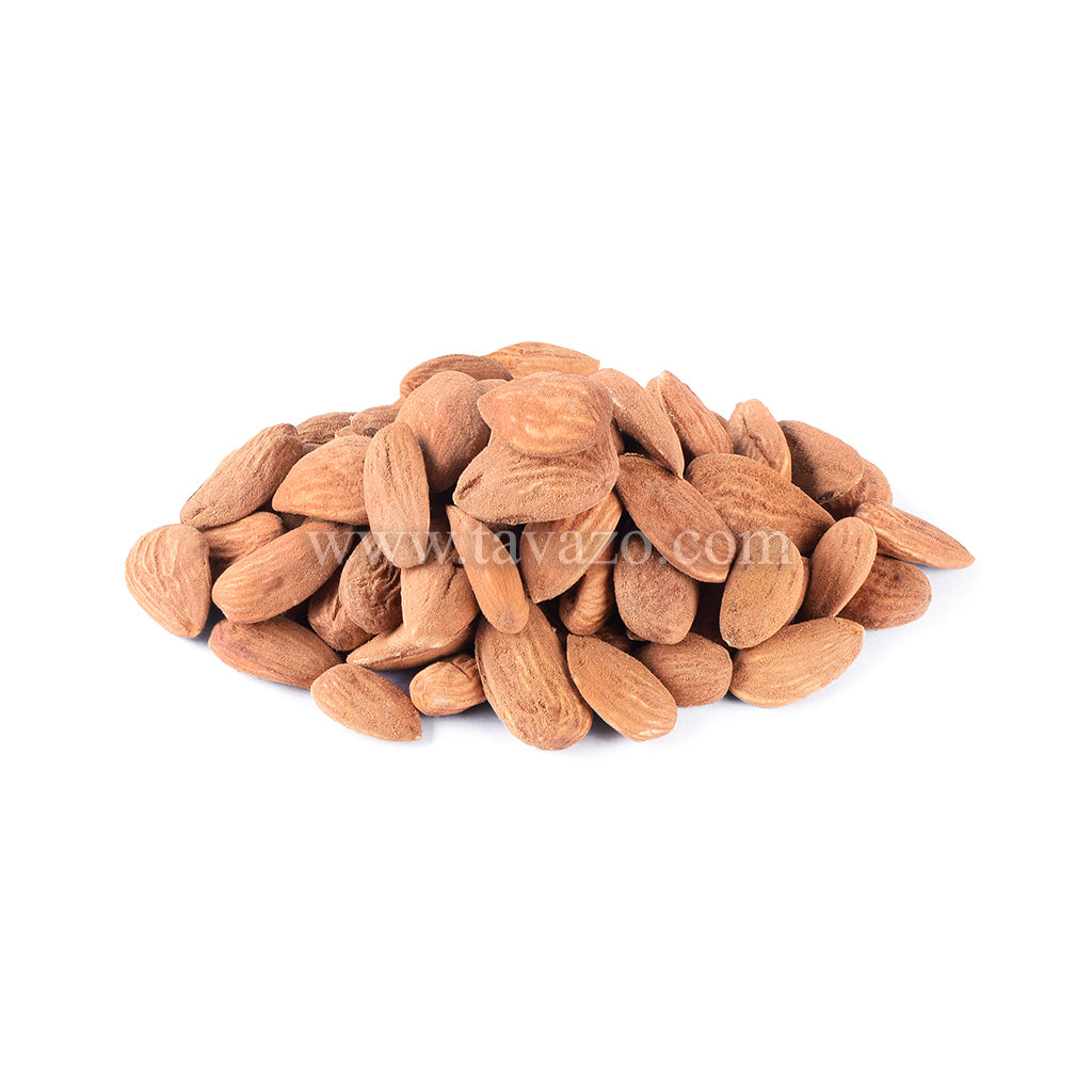 Iranian dried almonds. Shop quality dried nuts and fruits online.