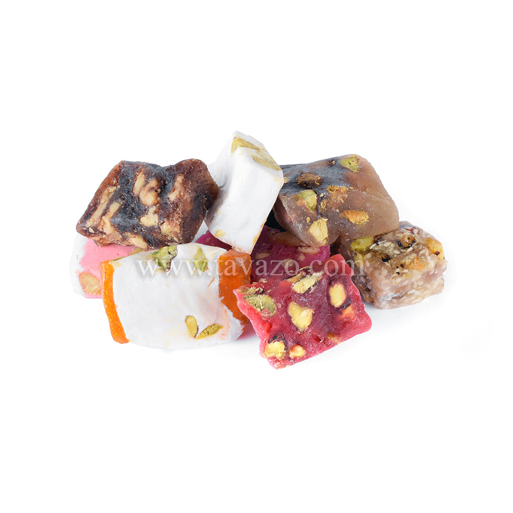 Turkish Delight Bulk - Assorted
