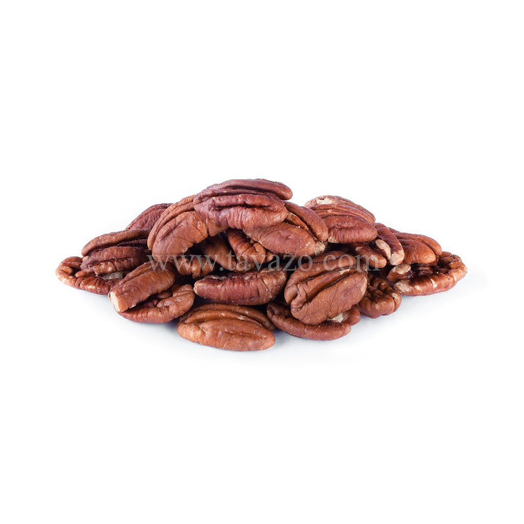 Roasted lightly salted pecans