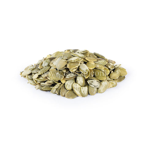 Shelled Salted Pumpkin Seeds (Salted)