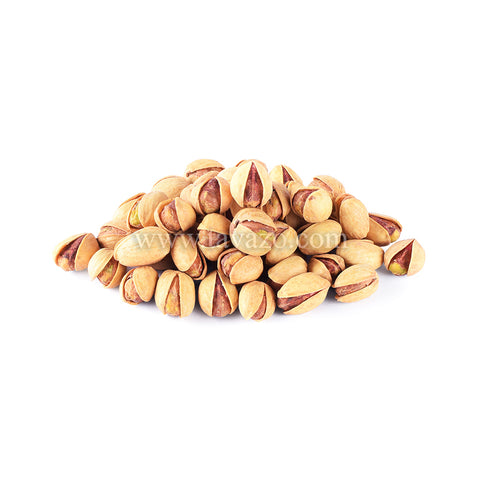 Pistachios Round (Salted) - Tavazo Corporation