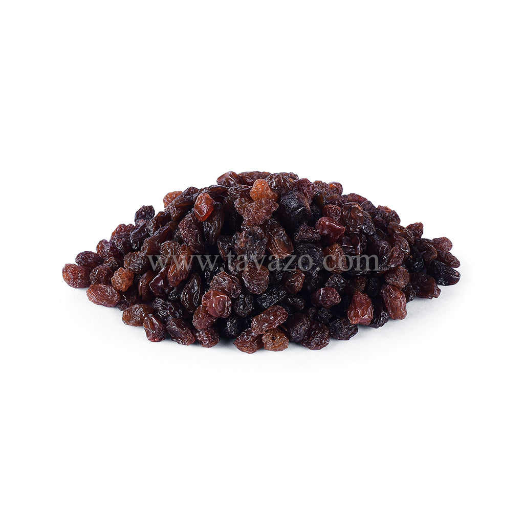 Raisin (Red) - Tavazo Corporation