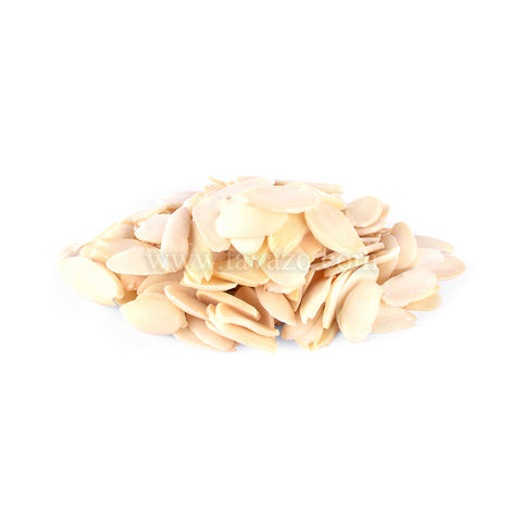 Sliced Almond Blanched | Sliced Almonds