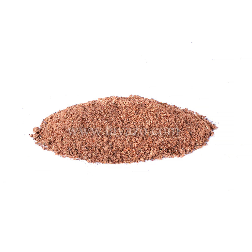 Ground Brown Sumac - Tavazo Corporation