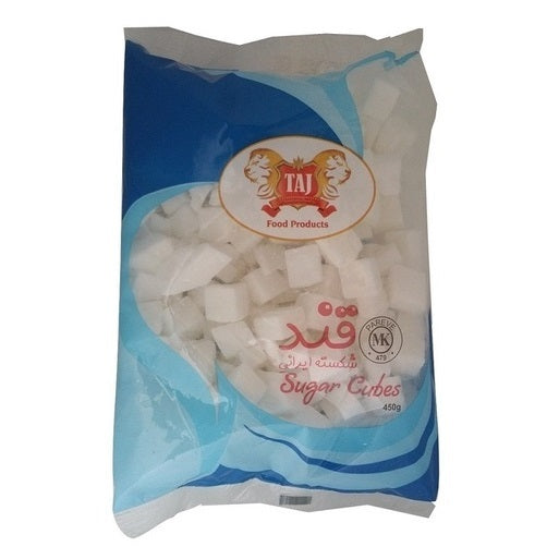 Taj sugar broken cubes