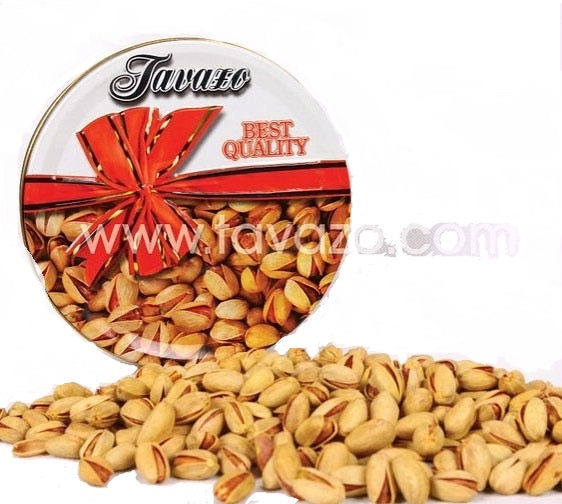 Iranian salted pistachios. Pistachio Gift Online
