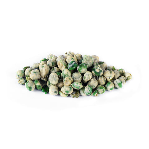 Wasabi Green Peas (Spicy)