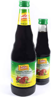 Yamama pomegranate molasses