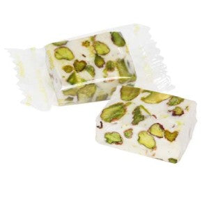 Turkish Delight Nougat (Pistachio) - Tavazo Corporation