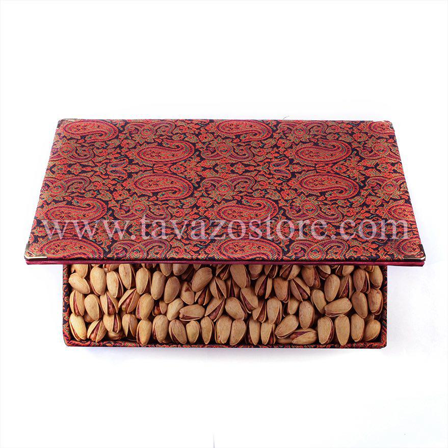 Salted Pistachio in Handmade Box - Tavazo Corporation