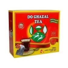 Do Ghazal Tea Bags (Black Tea)