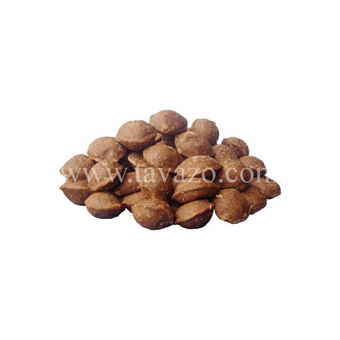 Gharaghoroot candy (Whey Candy)