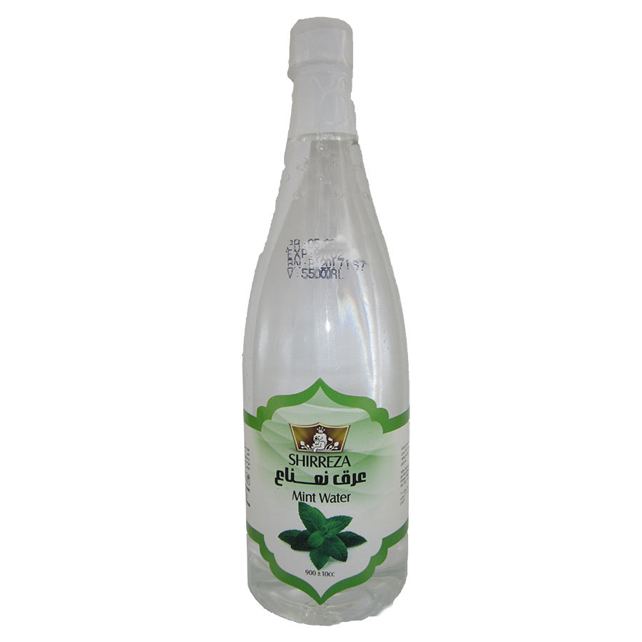 Shirreza Mint Water