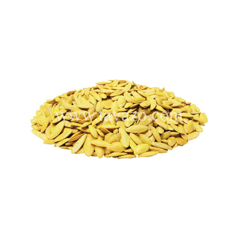 Double Roasted Slim Pumpkin Seeds  (Lady Nail) - Tavazo Corporation