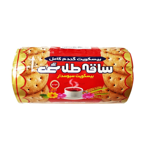 Saghe Talaei Sweet Meal Biscuits