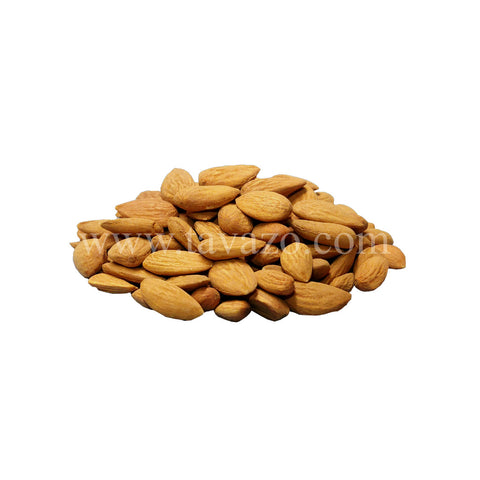 Organic Raw Almonds (Certified) - Tavazo Corporation