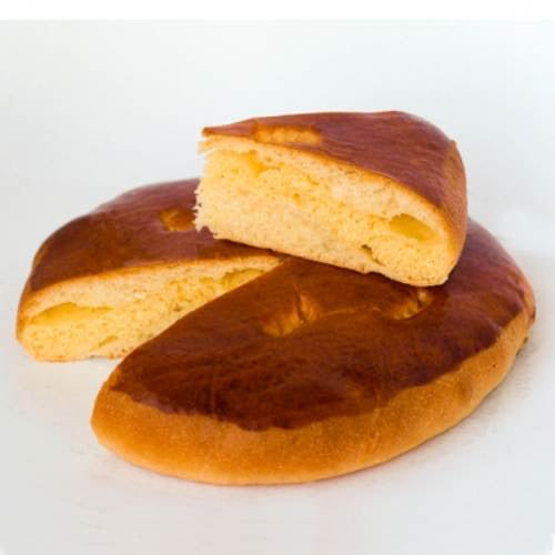Gata Bread (Plain)