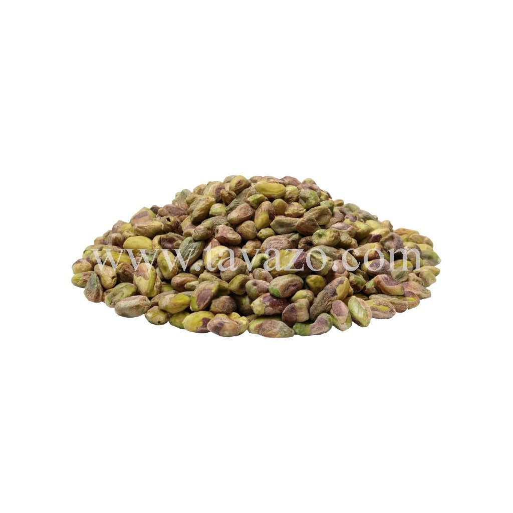 Pistachio Kernel (Raw) (Lower Baking Quality) - Tavazo Corporation