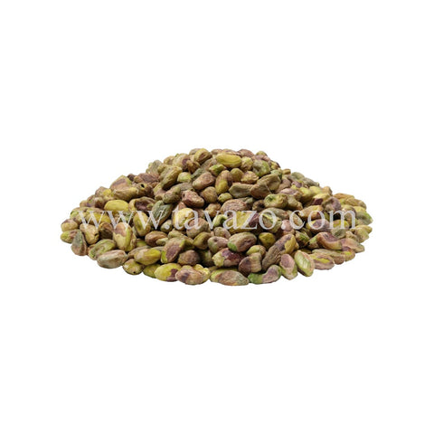 Pistachio Kernel (Raw) (Lower Baking Quality)