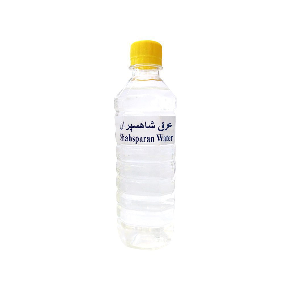 Shahsparan Herbal Water