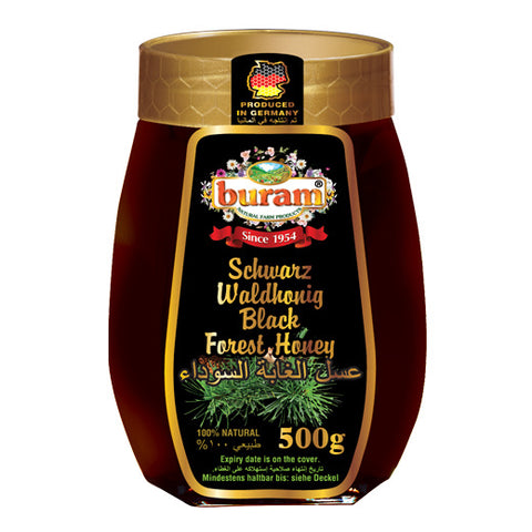 Buram Honey - Black Forest