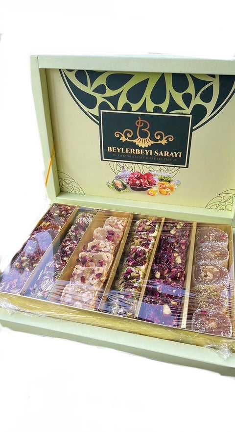 Beylerbeyi Sarayi - Premium Turkish Delight