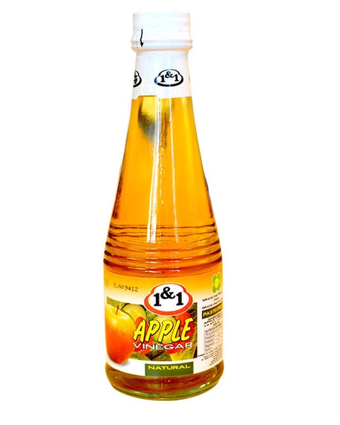 1&1 Apple Vinegar - Tavazo Corporation