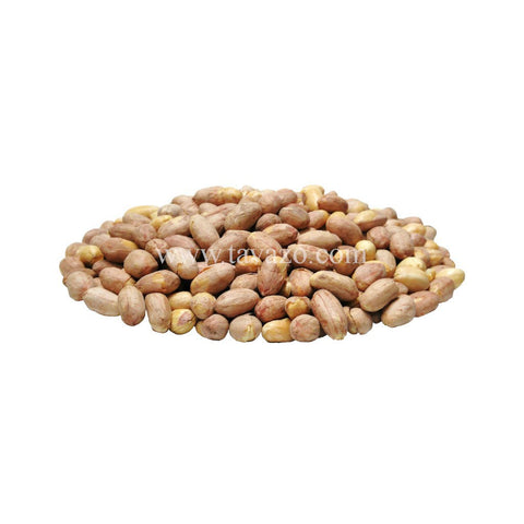 Peanuts Sudani (Lightly Salted) - Tavazo Corporation