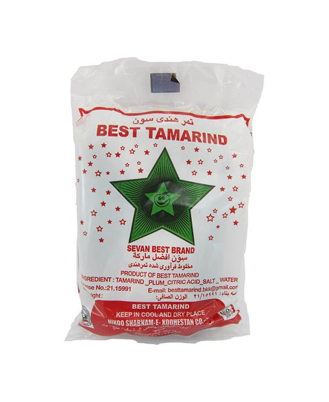 Tamarind Paste (Sevan) - Tavazo Corporation