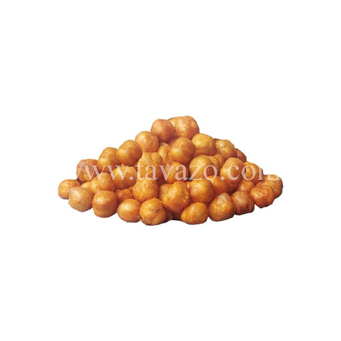 Hot Crispy Chick Peas