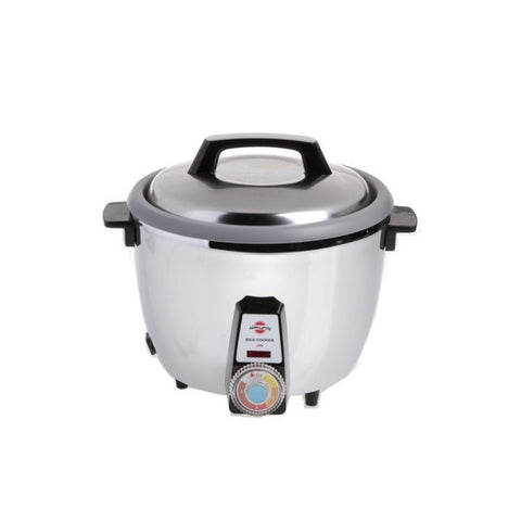 Pars Khazar Rice Cooker 4 cups, 6 cups, 12 cups
