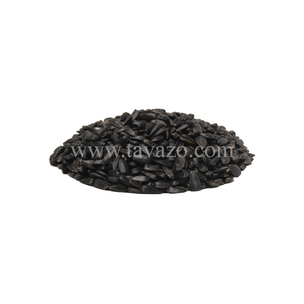 Mini Sunflower Seeds (Roasted Unsalted) - Tavazo Corporation