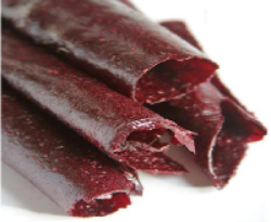 Tavazo Fruit Roll (Plum) - Tavazo Corporation