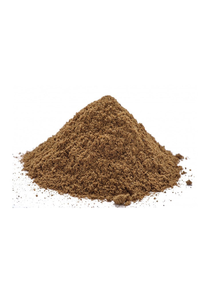 Nutmeg Powder - Tavazo Corporation