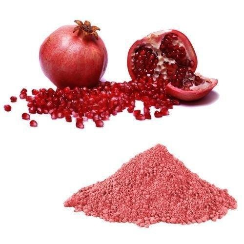 Red Pomegranate powder