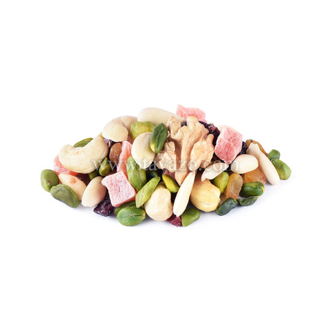Royal Mix Nuts - Tavazo Corporation